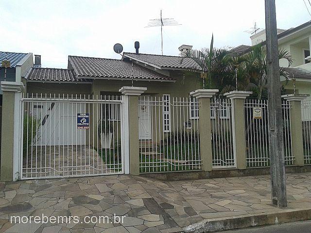 More Bem Imóveis - Casa 3 Dorm, Moinhos de Vento