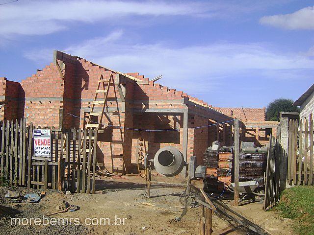 More Bem Imóveis - Casa 2 Dorm, Bethania (252056)