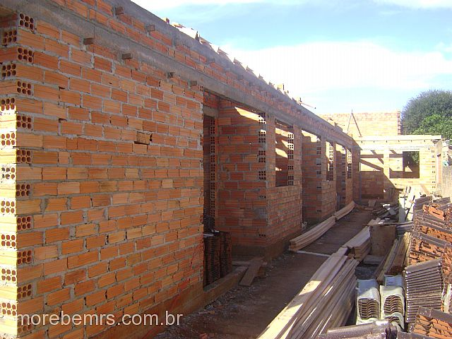 Casa 2 Dorm, Bethania, Cachoeirinha (252056) - Foto 6