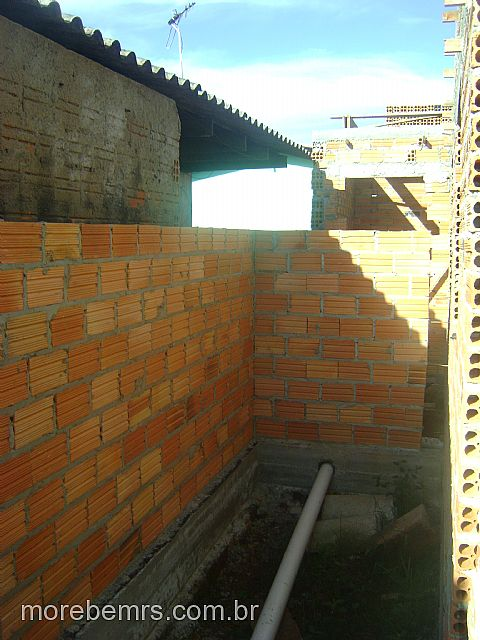 Casa 2 Dorm, Bethania, Cachoeirinha (252056) - Foto 4