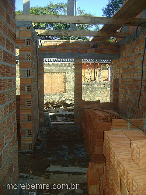 Casa 2 Dorm, Bethania, Cachoeirinha (252056) - Foto 2