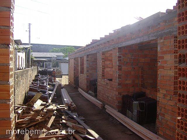 More Bem Imóveis - Casa 2 Dorm, Bethania (252074)