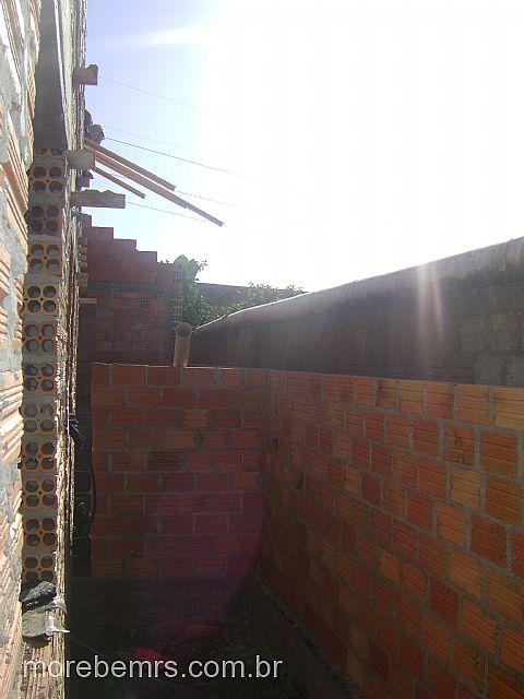 Casa 2 Dorm, Bethania, Cachoeirinha (252084) - Foto 3