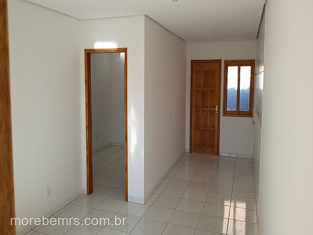 More Bem Imóveis - Casa 2 Dorm, Parque da Matriz - Foto 9
