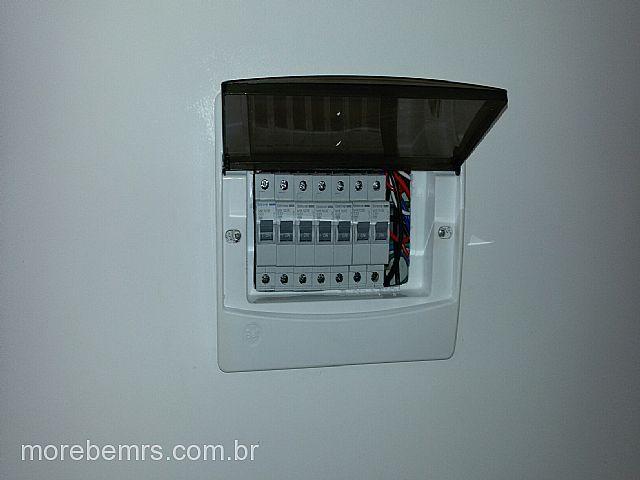 More Bem Imóveis - Casa 2 Dorm, Parque da Matriz - Foto 3