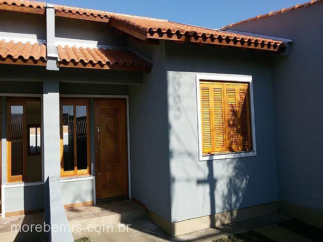 Casa 2 Dorm, Parque da Matriz, Cachoeirinha (252236)