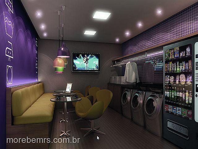 Apto 2 Dorm, Moinhos de Vento, Porto Alegre (252292) - Foto 9
