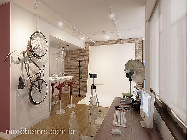 Apto 2 Dorm, Moinhos de Vento, Porto Alegre (252292) - Foto 8