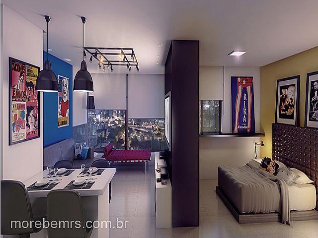 Apto 2 Dorm, Moinhos de Vento, Porto Alegre (252292)