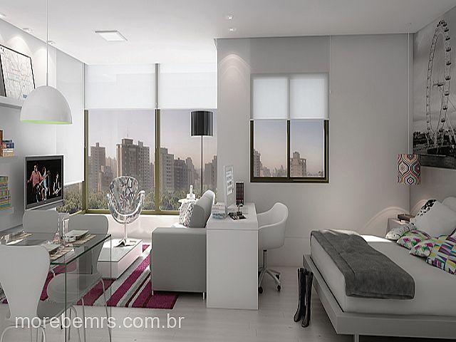 Apto 2 Dorm, Moinhos de Vento, Porto Alegre (252292) - Foto 7