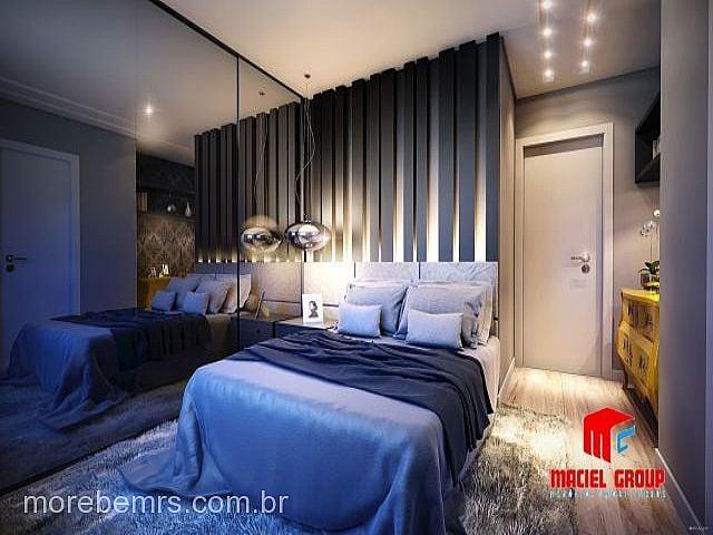 More Bem Imóveis - Apto 1 Dorm, Higienópolis - Foto 5
