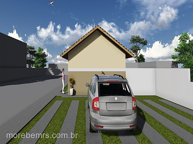 Casa 2 Dorm, Bethania, Cachoeirinha (252968) - Foto 5