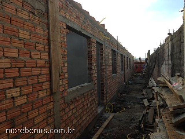 Casa 2 Dorm, Bethania, Cachoeirinha (252968) - Foto 3