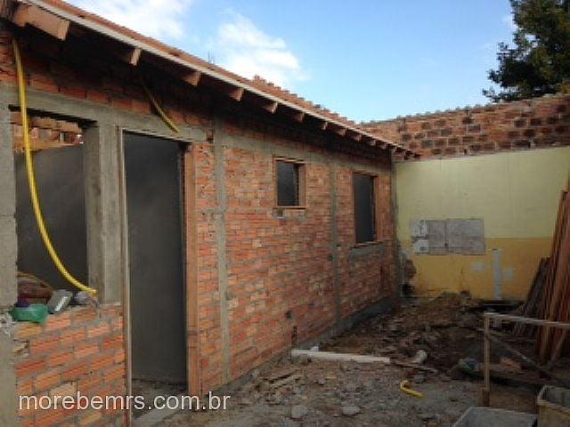 Casa 2 Dorm, Bethania, Cachoeirinha (252969) - Foto 4