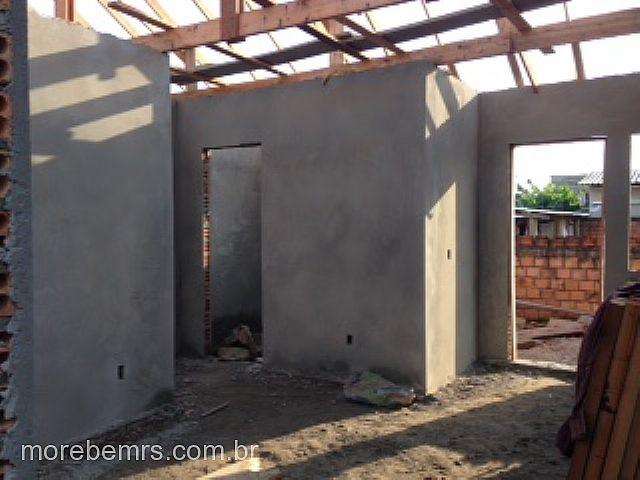 Casa 2 Dorm, Bethania, Cachoeirinha (252969) - Foto 2
