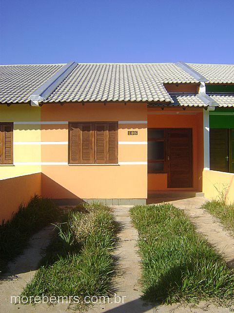 Casa 2 Dorm, Morada do Bosque, Cachoeirinha (253367)