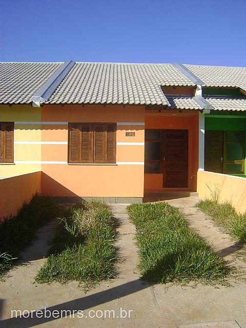 Casa 2 Dorm, Morada do Bosque, Cachoeirinha (253367) - Foto 2