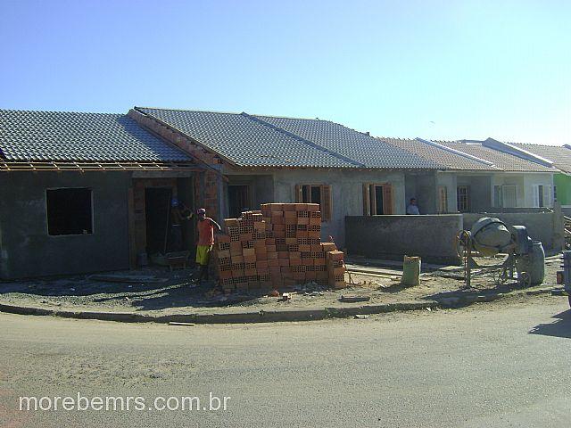 Im�vel: More Bem Im�veis - Casa 2 Dorm, Nova Cachoeirinha