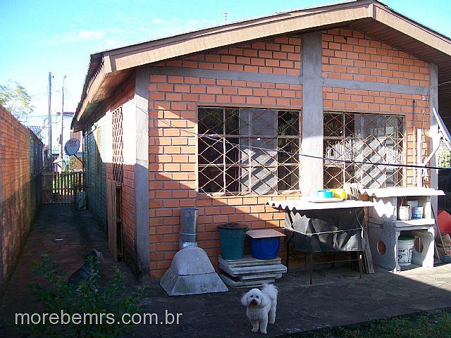 More Bem Imóveis - Casa 2 Dorm, Jardin do Bosque - Foto 6