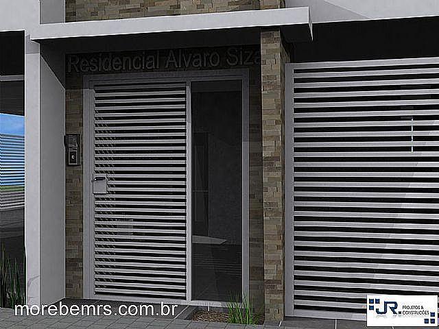 Apto 2 Dorm, Vale do Sol, Cachoeirinha (255207)