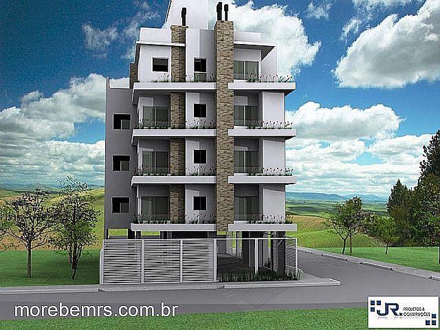 More Bem Imóveis - Apto 2 Dorm, Parque da Matriz