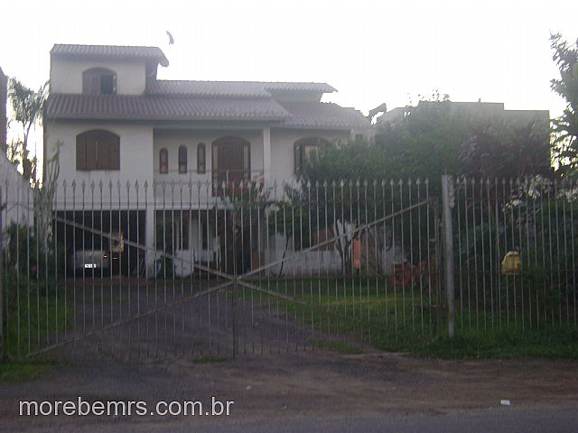 More Bem Imóveis - Casa, Santa Fé, Gravataí