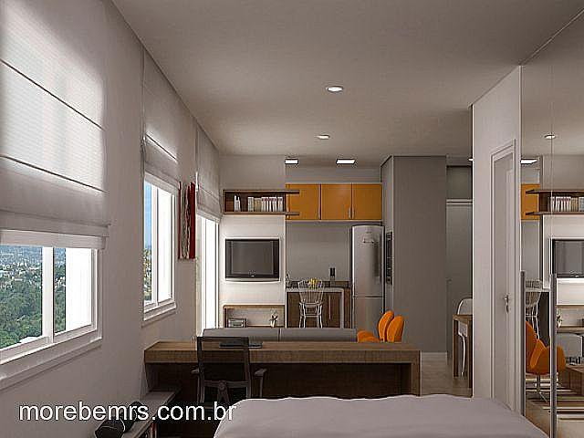 Apto 2 Dorm, Vila Jardim, Porto Alegre (259034) - Foto 6