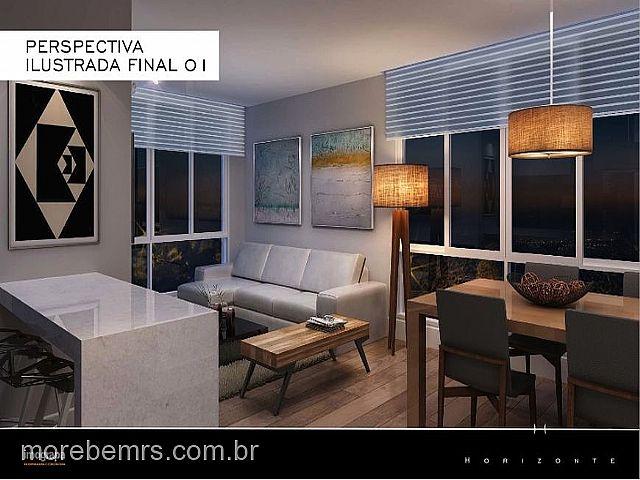 Apto 2 Dorm, Jd Itu Sabará, Porto Alegre (259357) - Foto 7
