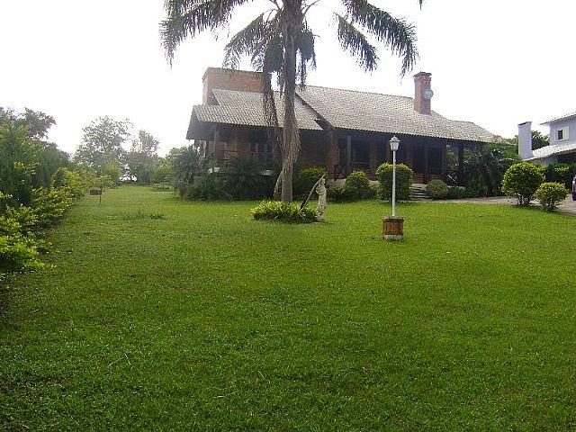 Casa 3 Dorm, Bosques do Sul, Gravataí (26327) - Foto 1