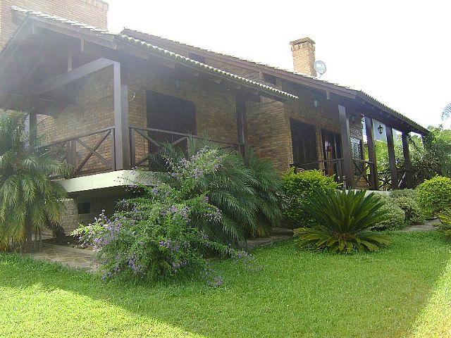 Casa 3 Dorm, Bosques do Sul, Gravataí (26327) - Foto 8