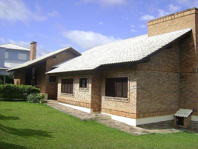 Casa 3 Dorm, Bosques do Sul, Gravataí (26327) - Foto 6