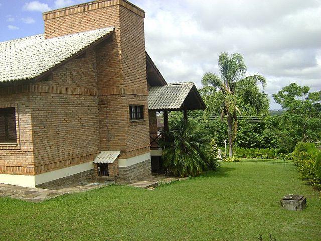 Casa 3 Dorm, Bosques do Sul, Gravataí (26327) - Foto 5
