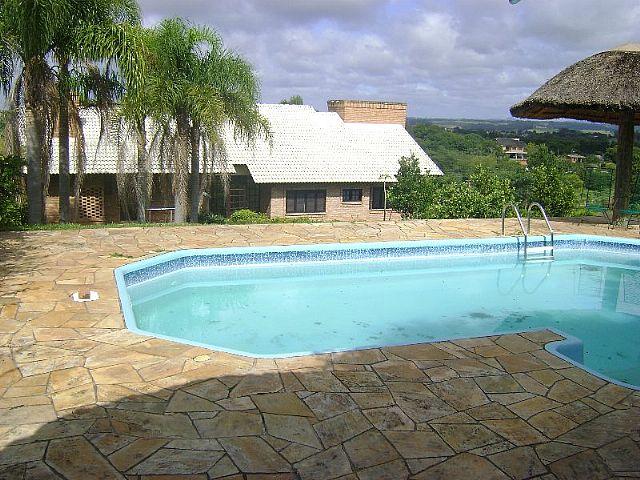 Casa 3 Dorm, Bosques do Sul, Gravataí (26327)