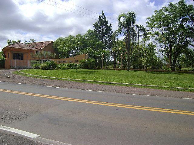 Casa 3 Dorm, Bosques do Sul, Gravataí (26327) - Foto 2