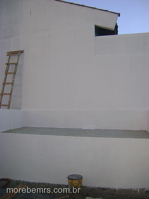 Casa 2 Dorm, Bom Sucesso, Gravataí (264456)