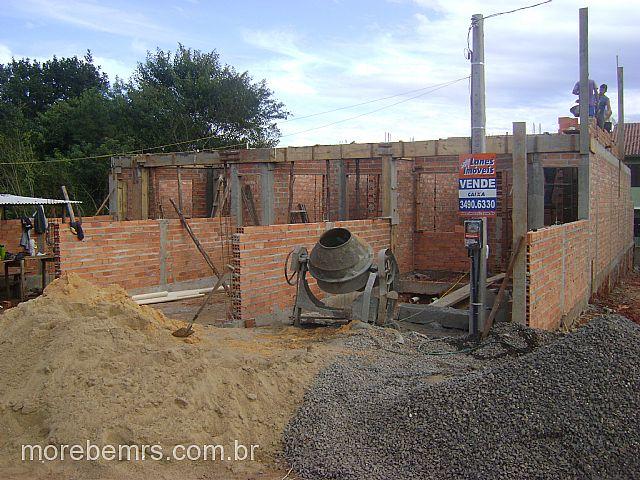 Casa 2 Dorm, Parque Olinda, Gravataí (264525)