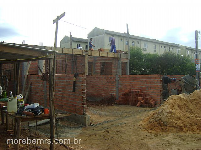 Casa 2 Dorm, Parque Olinda, Gravataí (264525) - Foto 6