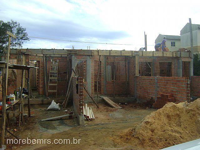 Casa 2 Dorm, Parque Olinda, Gravataí (264539)