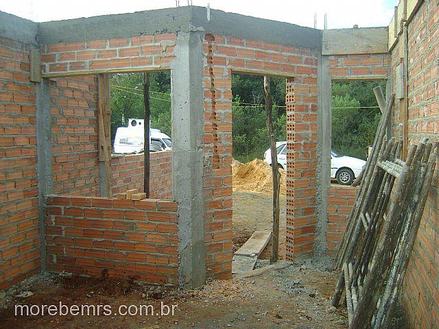 Casa 2 Dorm, Parque Olinda, Gravataí (264539) - Foto 2
