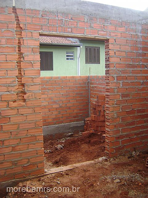 More Bem Imóveis - Casa 2 Dorm, Parque Olinda - Foto 8