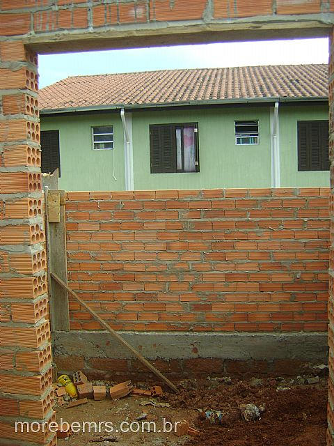 More Bem Imóveis - Casa 2 Dorm, Parque Olinda - Foto 6