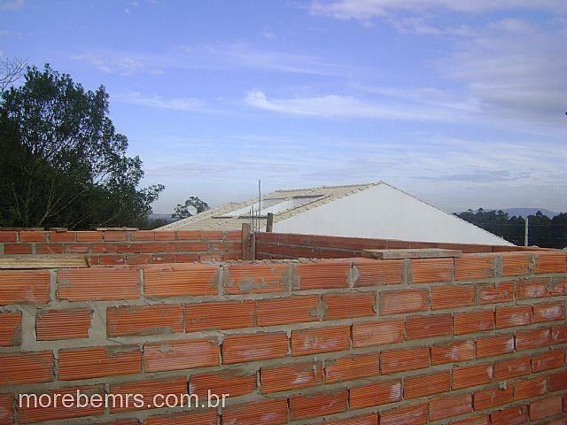 More Bem Imóveis - Casa 2 Dorm, Parque Olinda - Foto 4