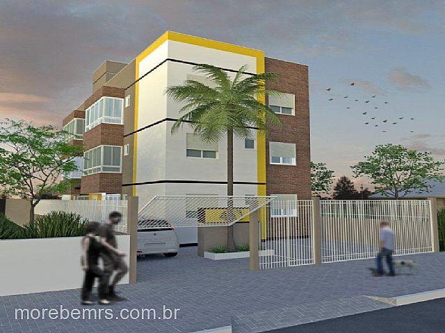 Apto 2 Dorm, Vila Regina, Cachoeirinha (265121)