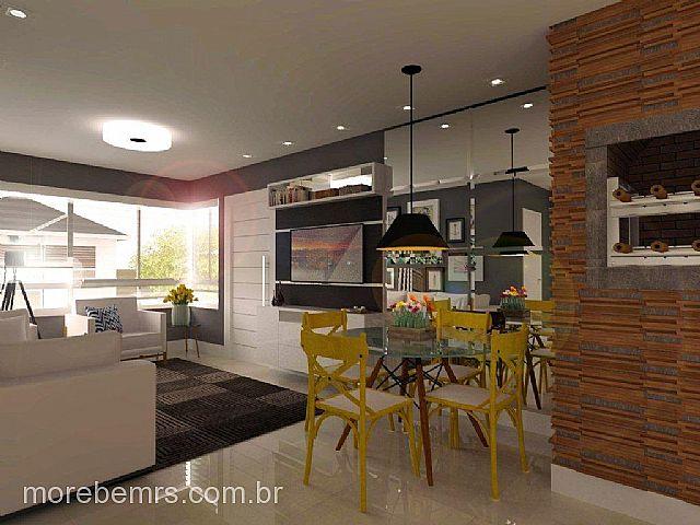 Apto 2 Dorm, Vila Regina, Cachoeirinha (265121) - Foto 6