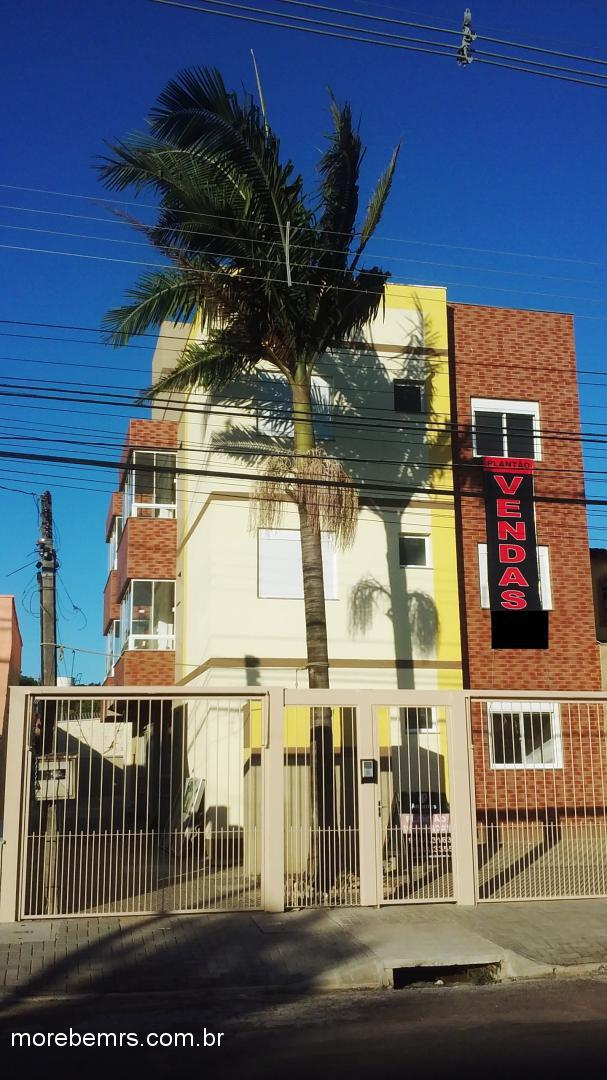 Apto 2 Dorm, Vila Regina, Cachoeirinha (265121) - Foto 4