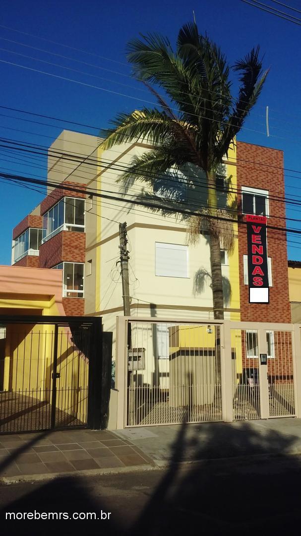 Apto 2 Dorm, Vila Regina, Cachoeirinha (265121) - Foto 3