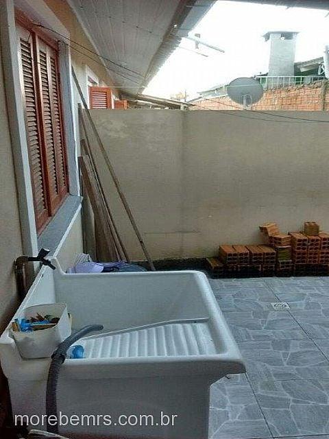 More Bem Imóveis - Casa 2 Dorm, Morada do Bosque - Foto 7