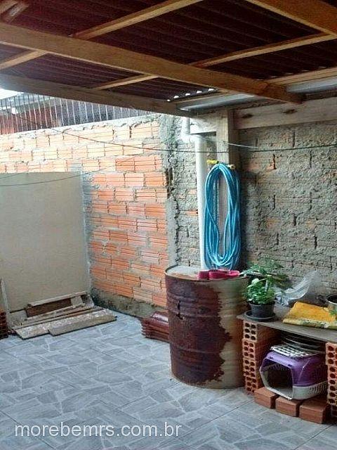 More Bem Imóveis - Casa 2 Dorm, Morada do Bosque - Foto 5