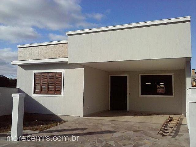 Casa 3 Dorm, Natal, Gravataí (266012) - Foto 5