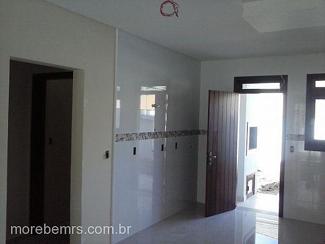 Casa 3 Dorm, Natal, Gravataí (266012) - Foto 4